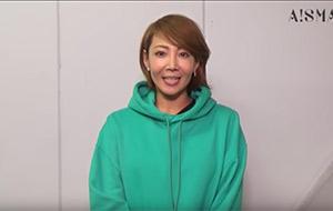 柚希礼音「REON JACK3」Tシャツ カラー投票<アスマート>